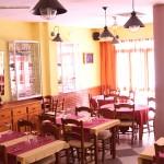 El Trabucador del Rocamar-restaurant-sala