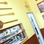 El Trabucador del Rocamar-restaurant