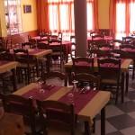 El Trabucador del Rocamar-restaurante
